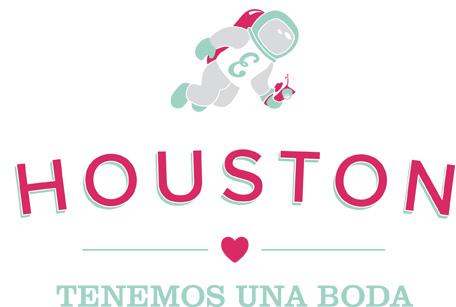 ¡Houston tenemos una boda!