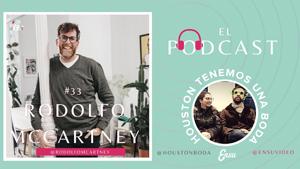 33 _ Las bodas con Rodolfo McCartney