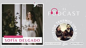 45 _ Vestidos de novia e invitadas con Sofía Delgado