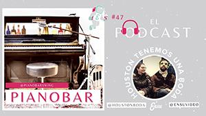 47_ Pianobar y la música en las bodas