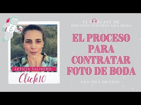 El proceso para contratar fotografía de boda _ Con Click10