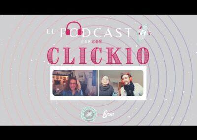 Fotografía de boda con Click10_ Promo del Podcast