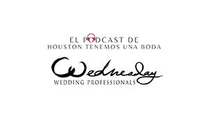 57 Bodas, pandemias, novias y empresas con Wednesday Weddings